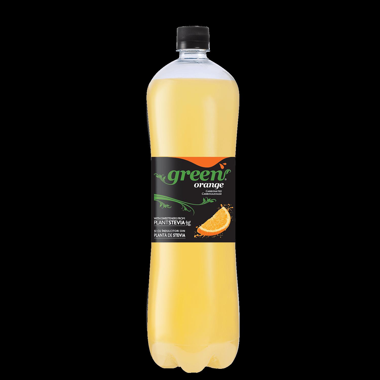 Green Orange - 1,5L - PET