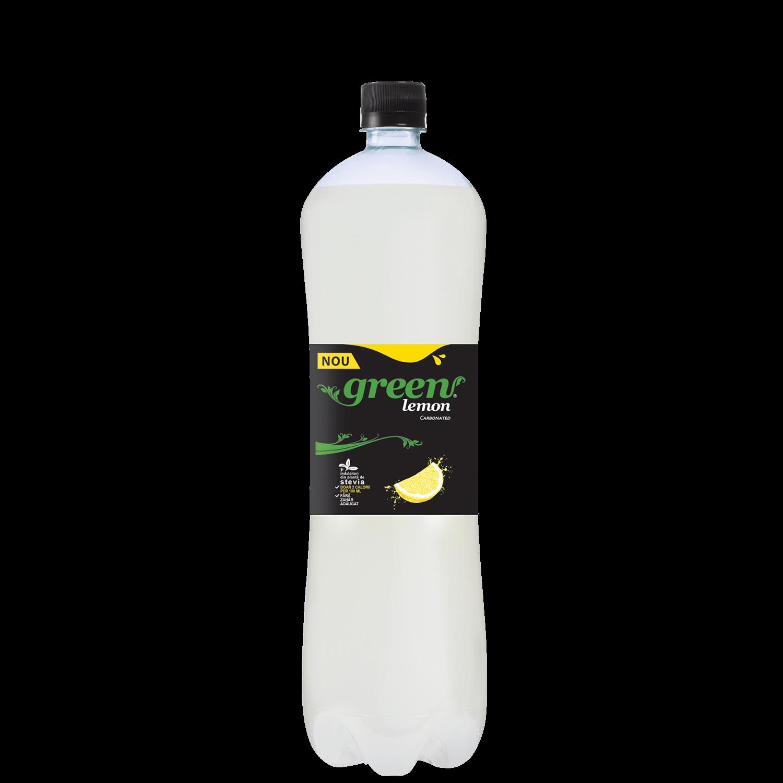 Green Lemon - PET - 1,5lt
