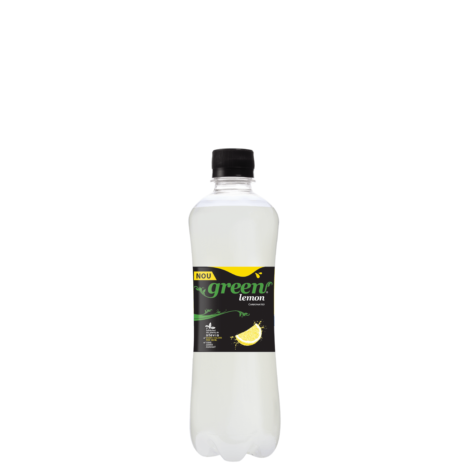 Green Lemon - PET - 500ml