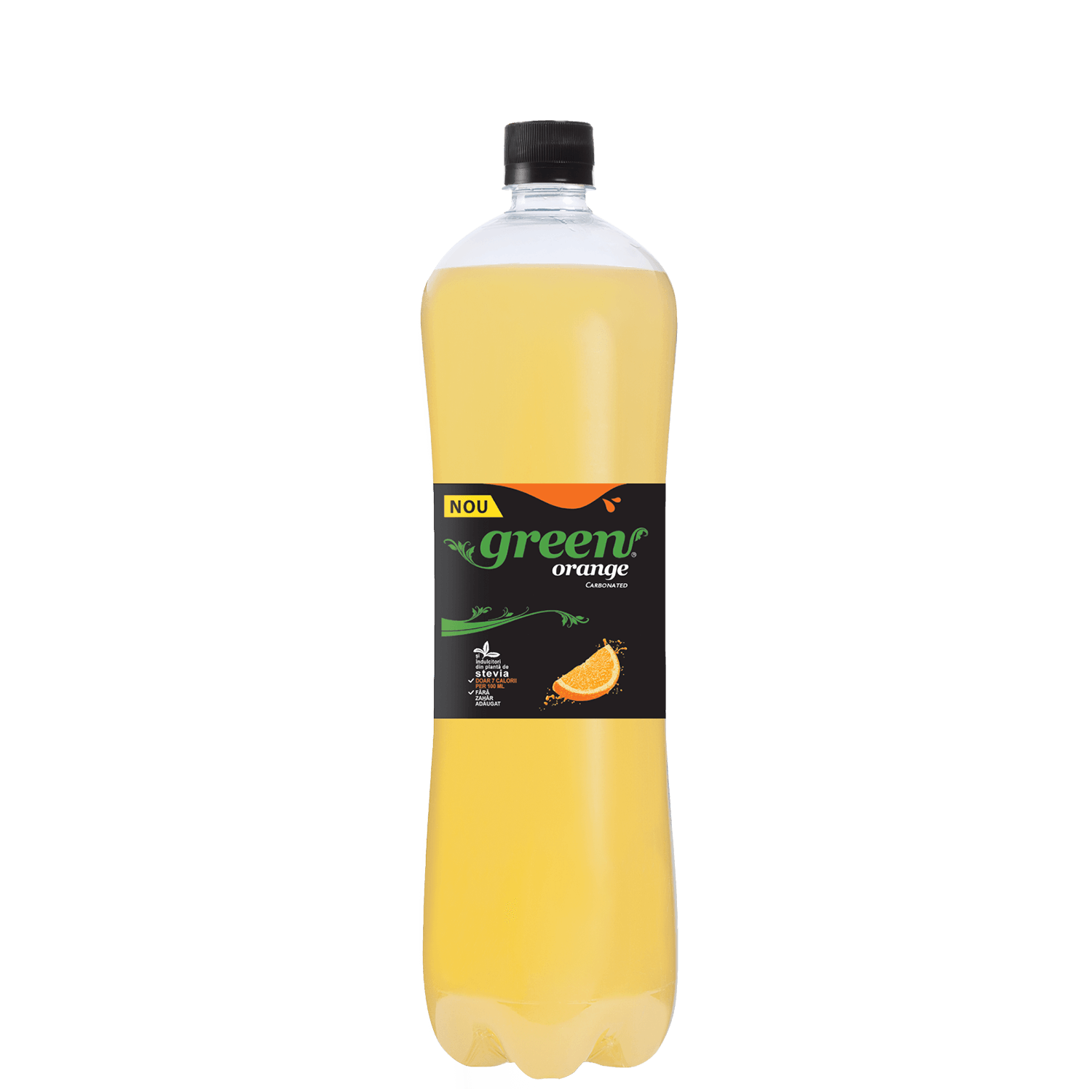 Green Orange - PET - 1,5lt
